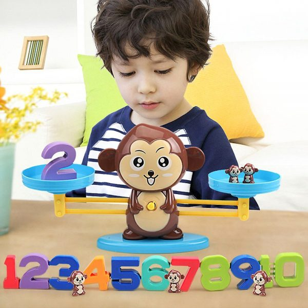 לימוד מתמטיקה לילדים