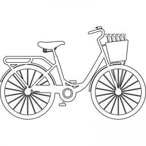 דף צביעה אפניים